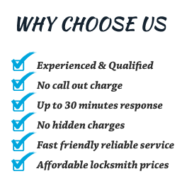 why choose locksmith casa grande az